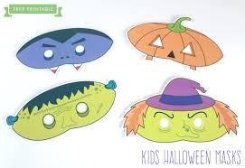 printable halloween pictures for preschoolers halloweenmask free printable hallowen pinterest halloween kids