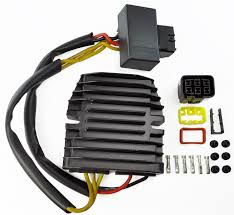 mosfet regulator rectifier for kawasaki ninja 1000 650 2006 2013