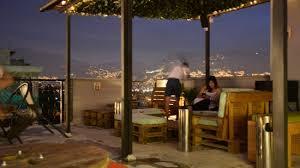 Los Patios Restaurant Rooftop Picture Of Los Patios Hostal Boutique Medellin