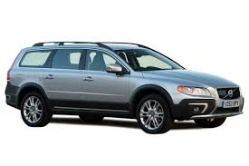 volvo xc70 estate 2007 2016 owner reviews mpg problems
