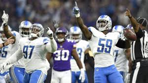 lions look to continue thanksgiving day feast vs vikings nbc
