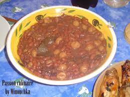 cuisiner les haricots rouges dombrés haricots rouges culinaire by minouchka