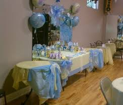 baby shower rentals facility rental