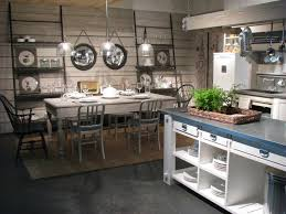 unusual kitchens designs unique ball pendant gas cooktop white