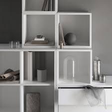 Valje Wall Cabinet Larch White by Eket Kastencombinatie Ikea Ikeanederland Ikeanl Opbergen