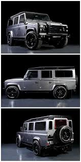 french land rover land rover defender 110 urban truck ultimate edition land
