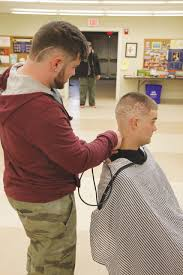 haircuts for hope rhode island catholic