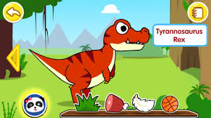 dinosaur planet by baby bus game for kids free download youtube