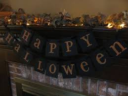 9 best halloween images on pinterest banners garlands and