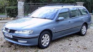 peugeot estate cars 2003 peugeot 406 2 0hdi estate cars u0026 vehicles classifieds