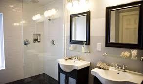 pretty contemporary bathroom lighting ideas pictures u003e u003e brushed