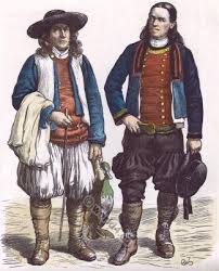 traditional french women s and mens clothing trachten der