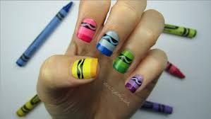 back to nail designs cute back to nail designs back