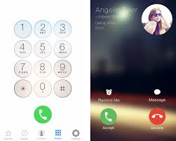 dialer apk i call screen dialer 6s theme apk version 1 10