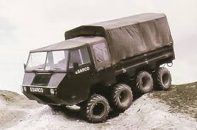 land rover 101 ambulance the four most exteme defenders ever made autocar