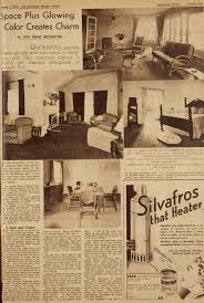 1930s home interiors the wartime home interiors of january 1939 the war time