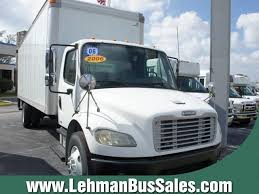 light duty box trucks for sale box trucks at lehman van truck bus sales serving south florida