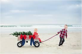 photographers in san diego christmas on the carlsbad san diego family photographer