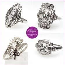 unique engagement rings by eragem belle the magazine