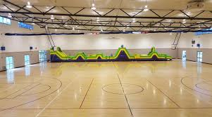 Obstacle The Largest Range Of Inflatable Obstacle Course Hire In Brisbane