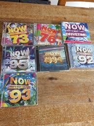now cds in fair oak hshire gumtree