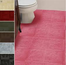 Cut To Fit Bathroom Rugs Washable Bathroom Carpet Cut To Fit Carpet Nrtradiant
