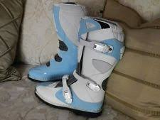 white boots for womens size 9 thor quadrant boots ebay