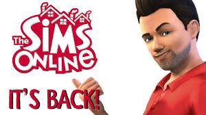 the sims is back freeso