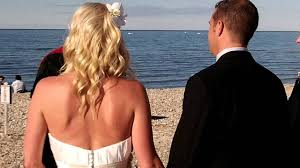 austin o u0027brien and kathleen kelley cape cod sandy neck beach