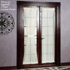 Patio Doors With Side Windows Curtain Ideas For Front Doors Full Size Of Doorsony Dsc Diy Door