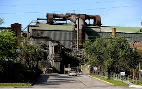 georgetown steel plant finds buyer might return to production