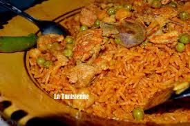 cuisine tunisienne avec photos chorba mfawra langues d oiseau au poulet