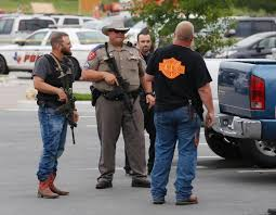 rival motorcycle gangs kill 9 in texas gun battle ny daily news