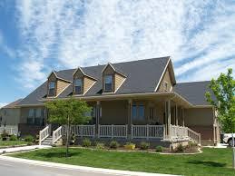 porch building plans modern farmhouse floor plans webshoz com with wrap around porch