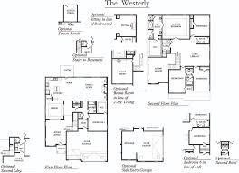100 ryland homes floor plans indianapolis garrett floor