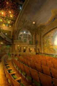 free open house of the elgin and winter garden theatre centre