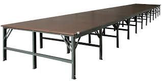 spreading and cutting tables unicraft corporation