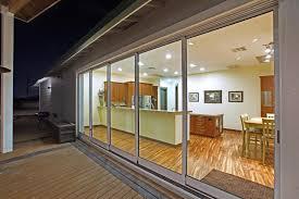 custom glass sliding doors cougar custom home arx engineering