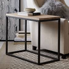 Living Room Table Decor by Special Narrow Side Table As Coffee Table As Bedside Table Ruchi