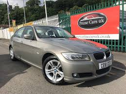 2011 61 reg bmw 3 series 2 0 318d es 4dr turbo diesel 6 speed