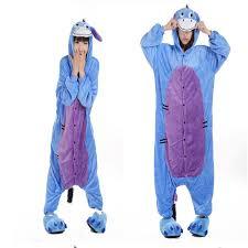 Eeyore Halloween Costume Cheap Animal Halloween Costumes Adults Aliexpress