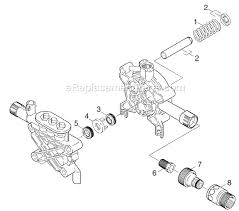 karcher k 520m di plus parts list and diagram 1 069 700 0