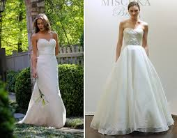 wedding dress terms wedding dress style 101 every last detail