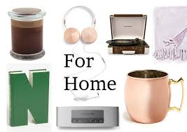 Home Gifts by Last Minute Christmas Gift Ideas Sazan