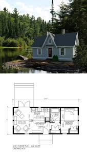 slope house plans best 25 1 bedroom house plans ideas on pinterest guest cottage
