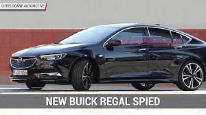 the new opel insignia might be a great buick but it u0027s a sad