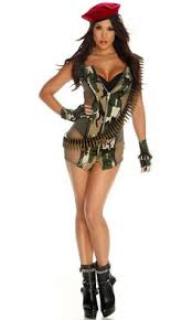 Halloween Army Costume Military Costumes U2013 Festival Collections