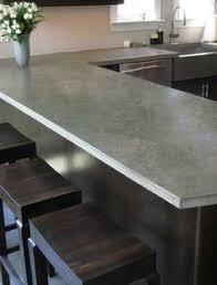 Concrete Kitchen Countertops Concrete Kitchen Countertop Ideas 10 Popular Options Today
