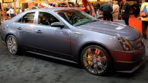 cadillac cts uk cadillac cts v might get awd uk could be left out autoblog
