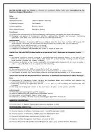 Desktop Support Resume Samples by Sample Resume Tech Support Engineer Picturesque Cisco Support